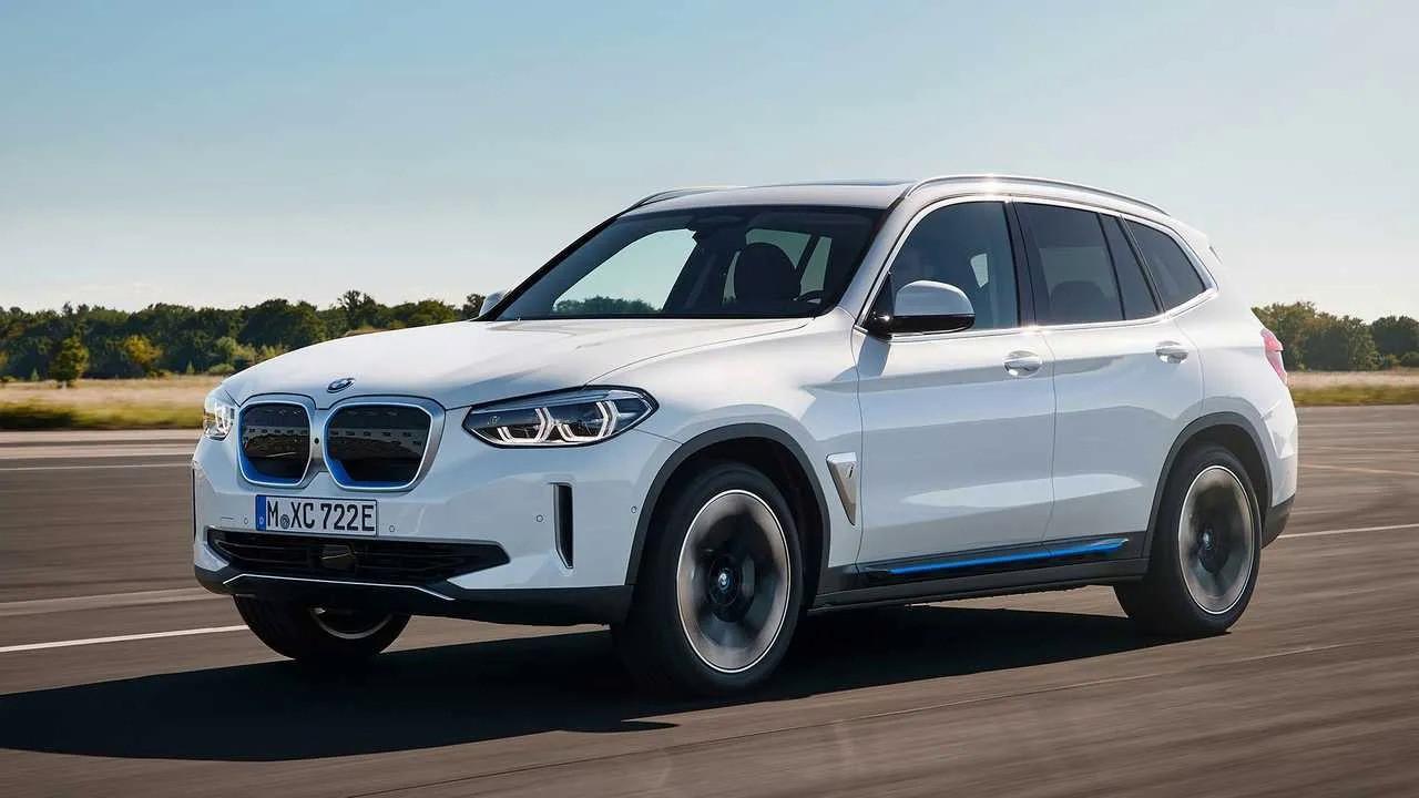 BMW перестанет выпускать прежние объемы трансмиссии в ближайшие 4 года