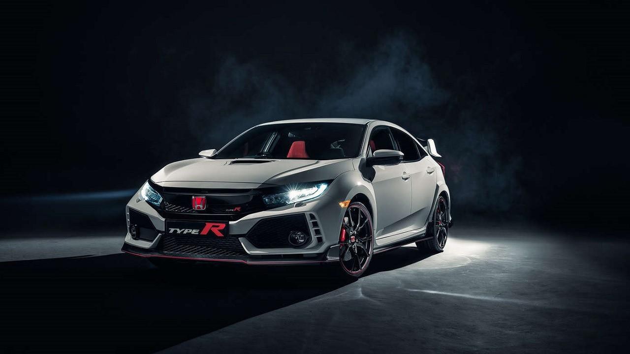 Honda хочет  электрифицировать поколение Civic Type R для Европы