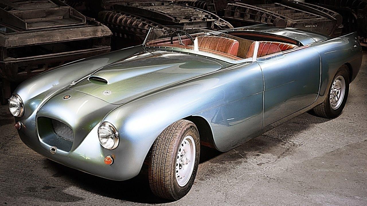 Настоящий клад: в заброшенном гараже обнаружена коллекция авто на $1 300 000