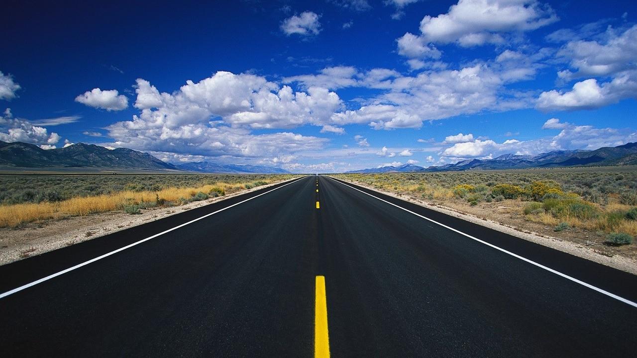 Президент Казахстана поручил провести ремонт всех республиканских дорог