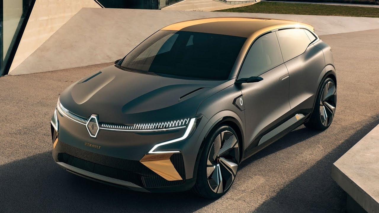 Новые авто Renault будут выпускаться с большими скоростными ограничениями
